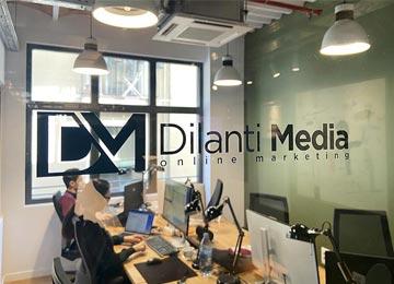 Dilanti Media Limited 様