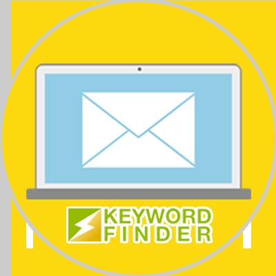 1.キーワードファインダーの無料デモアカウントをゲット