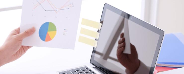 コンバージョン目標を取得できるようにGoogleアナリティクスに設定する方法